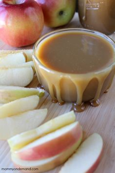 The perfect caramel sauce!