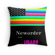 "Free Shipping – Use Code: WEEKENDBLAST (June 27 2014!)  New order Flag ""1989 USA tour"" design (avail in BLACK/COLORS) shirt"