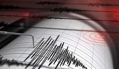 ¡Sacudida! Temblor de 5,3 golpeó El Salvador