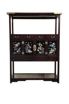 korean furniture | Korean antique furniture asian furniture Korean Antique oriental ...