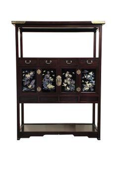 korean furniture | Korean antique furniture asian furniture Korean Antique oriental ...