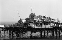 Brighton, West Pier