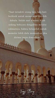 Quotes Rindu, Prayer Quotes, Words Quotes, Life Quotes, Best Quotes, Qoutes, Quran Quotes Inspirational, Islamic Love Quotes, Muslim Quotes