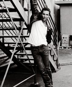 Matthew McConaughey | Spain GQ Cover | Nov 2014
