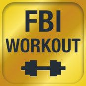FBI Workout | Your #1 Source for iOS Apps from the App Store!