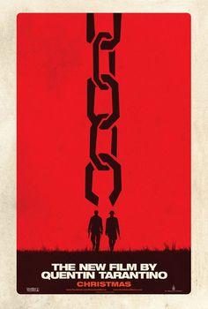Django Unchained by Quentin Tarantino