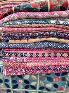 vietnamese fabrics