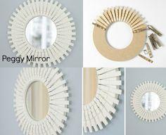 Peggy Mirror