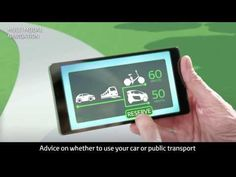 Introducing The Smart Mobility Society from TOYOTA - YouTube... A sustainable future doesn't necessarily include 10 million autos sold per year from each big manufacturer. #Smart