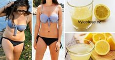 Delicious Detox Recipes to Cleanse Your Body and Burn Fat - PinHealth White Tea Benefits, Lose Weight, Weight Loss, Tracy Anderson, Lean Body, Hair Health, Detox Drinks, Lose Belly Fat, Lose Fat