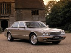 jaguar | Jaguar XJ6 Sovereign information: