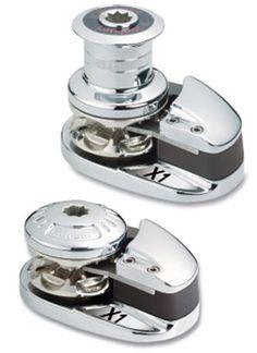 Molinete de Anclas Lofrans X1 Con Campana 12v x 500w cadena 8mm