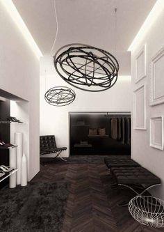 Artemide Copernico Lamp