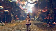 alice madness returns - Google Search