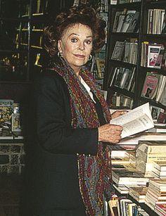 Maria Rosa Gallo.-