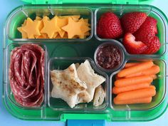 I've compiled a great new lunch box menu for the new school year so lunch doesn't get boring!
