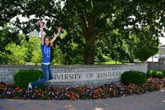 Connecticut to Kentucky: How I Ended Up at UK