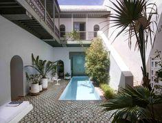 Riad Mena   Hotel   Marrakech, Morocco