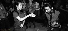 Rockabilly Japanese Teil 1 - die Geschichte - Rockabilly lebt auch in Japan | Rockabilly Rules Magazin