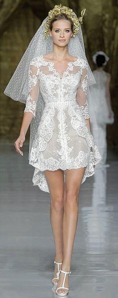 Inspiração de vestidos