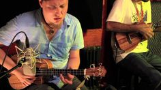 Shredding Klezmer Ukulele Duet - Consider the Source & Ukulelien