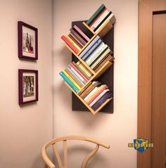 31 mejores imágenes de Muebles para libros  dc888998ad75