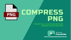 Online Converter, First Video, Png Format, All In One, Ebooks, Platform, Technology, Free, Image