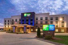 Holiday Inn Express & Suites - Monroe (NC) - UPDATED 2017 Hotel Reviews - TripAdvisor