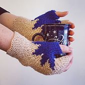 Ravelry: Designs by Sybil R