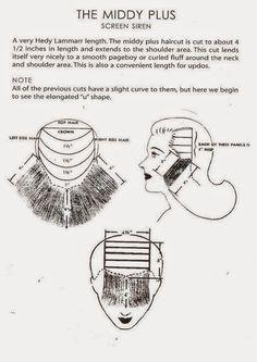 Mode de Lis: · Hair Cut! ·