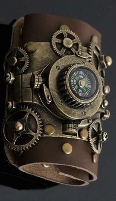 Compass wristband #provestra