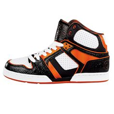 Mens Osiris NYC 83 Skate Shoe $40