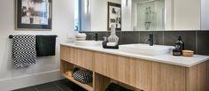Ibis | APG Homes RAINE Natural Oak