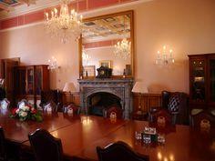 The Town House, Aberdeen - Doors Open Days Adventures