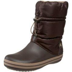 crocs Women`s Crocband Winter Boot