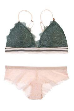 99edc33a9eff50 Shop your favorite bralette, brief, lingerie, bikini, swimsuit and swimwear  online.