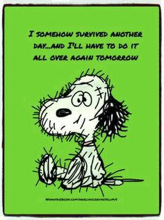 This is me after work on Monday. #CartoonAndComics