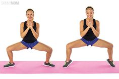 How Low Can You Go? 25 Moves to Sculpt Your Lower Body