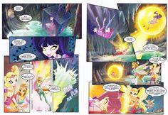 Winx Club, Desenhos Love, Book Of Shadows, Pixie, Infinity, Flora, Manga, Comics, Anime