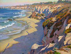 california plein air painters - Google Search