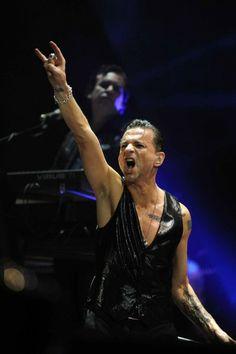 depeche mode, music