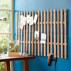 Beach Fence Decor from PBteen. Saved to Surf Shop. Shop more products from PBteen on Wanelo. Snow Fence, Photo Mural, Beach Room, Teen Bedding, Pottery Barn Teen, Pbteen, Diy Wall Art, Beach House Decor, Beach Themes