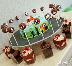 Торт на заказ— фотография №9
