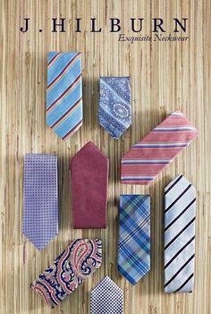 Gorgeous ties, 2013 Spring Collection   La Beℓℓe ℳystère