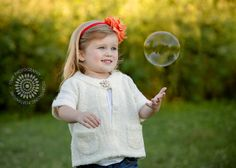 Tishy Photography {Austin child photographer} | Bubbles Natural Light
