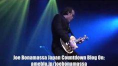 ジョー・ボナマッサ - YouTube