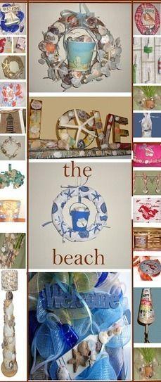 Beach theme ideas  Beachy Keen | Scoop.it