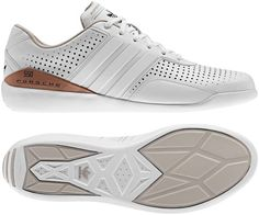 AdidasOriginalsXPorscheDesign by Robert Quach at Coroflot.com