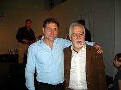 Javier diplotti y Damian Sanchez Shirt Dress, Mens Tops, Shirts, Dresses, Fashion, Choirs, Buenos Aires, Concert, Musica
