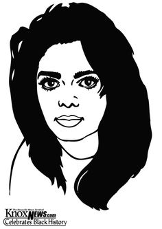 janet jackson  coloring page - Google Search